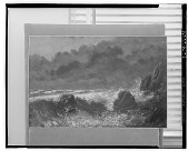 view Seascape [art work] / (photographed by Walter Rosenblum) digital asset number 1