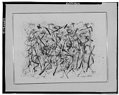 view Untitled [drawing] / (photographed by Walter Rosenblum) digital asset number 1