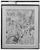 view Constellation [painting] / (photographed by Walter Rosenblum) digital asset number 1