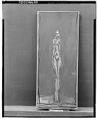 view Standing Female Figure [art work] / (photographed by Walter Rosenblum) digital asset number 1