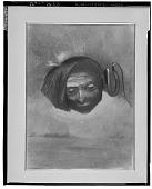 view Chimera [drawing] / (photographed by Walter Rosenblum) digital asset number 1