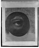 view Vision [drawing] / (photographed by Walter Rosenblum) digital asset number 1