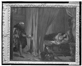 view Othello and Desdemona [painting] / (photographed by Walter Rosenblum) digital asset number 1