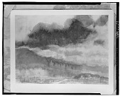 view Friesian Village [drawing] / (photographed by Walter Rosenblum) digital asset number 1