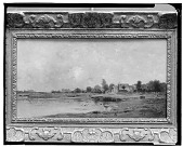 view Village by a Lake [art work] / (photographed by Walter Rosenblum) digital asset number 1