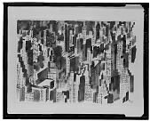 view New York #2 [painting] / (photographed by Walter Rosenblum) digital asset number 1