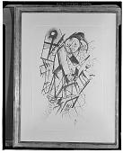 view Dedicated to Franz Jung [art work] / (photographed by Walter Rosenblum) digital asset number 1