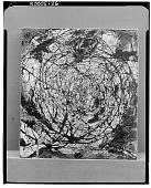 view Vortex [painting] / (photographed by Walter Rosenblum) digital asset number 1