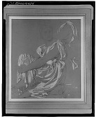 "view Study for the Figure of the ""Iliad"" [drawing] / (photographed by Walter Rosenblum) digital asset number 1"