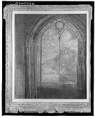 view The Window [drawing] / (photographed by Walter Rosenblum) digital asset number 1