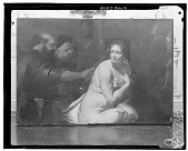 view Susanna and the Elders [painting] / (photographed by Walter Rosenblum) digital asset number 1