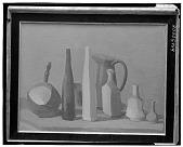 view Stilleben [painting] / (photographed by Walter Rosenblum) digital asset number 1