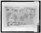 view Merrily We Sail Along [drawing] / (photographed by Walter Rosenblum) digital asset number 1