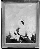 view Bathers [painting] / (photographed by Walter Rosenblum) digital asset number 1