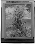 view Floral by the Sea, [painting] / (photographed by Walter Rosenblum) digital asset number 1