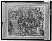 view Saint's Day [painting] / (photographed by Walter Rosenblum) digital asset number 1