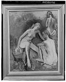 view Three Women [art work] / (photographed by Walter Rosenblum) digital asset number 1