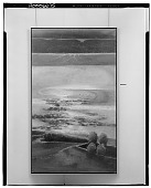view White Sea, Sky [painting] / (photographed by Walter Rosenblum) digital asset number 1