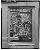 view The Window [painting] / (photographed by Walter Rosenblum) digital asset number 1