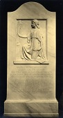 view Ellen Louise Axson Monument [sculpture] / (photographer unknown) digital asset number 1