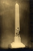 view Study for Michigan Memorial [sculpture] / (photographer unknown) digital asset number 1