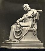 view The Present [sculpture] / (photographed by De Witt Ward) digital asset number 1