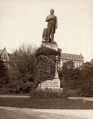 view Daniel Webster [sculpture] / (photographed by Hawkes) digital asset number 1