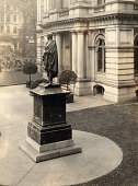 view Josiah Quincy [sculpture] / (photographed by Halliday Historic Photograph Co.) digital asset number 1