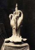 view Blue Heron Fountain [sculpture] / (photographer unknown) digital asset number 1