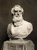view Samuel Finley Breese Morse [sculpture] / (photographer unknown) digital asset number 1