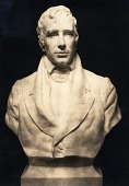 view William Henry Harrison [sculpture] / (photographer unknown) digital asset number 1
