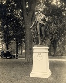 view Alexander Hamilton, 1793, [sculpture] / (photographer unknown) digital asset number 1