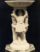 view League of Nations [sculpture] / (photographed by De Witt Ward) digital asset number 1