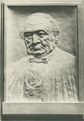 view Chief Justice Swayne [sculpture] / (photographer unknown) digital asset number 1
