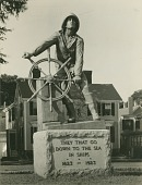 view Gloucester Fisherman [sculpture] / (photographed by Underwood & Underwood) digital asset number 1