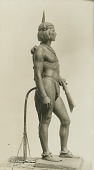 view Apache [sculpture] / (photographer unknown) digital asset number 1