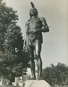 view Massasoit [sculpture] / (photographer unknown) digital asset number 1