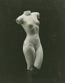view Torso [sculpture] / (photographed by Percy Rainford) digital asset number 1