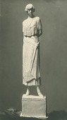 view Gertrude V. Whitney [sculpture] / (photographer unknown) digital asset number 1