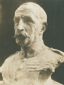 view Marshal Foch [sculpture] / (photographed by De Witt Ward) digital asset number 1