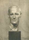 view Ralph Pulitzer [sculpture] / (photographer uknown) digital asset number 1