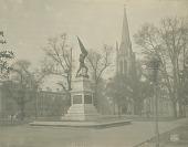 view Jasper Monument [sculpture] / (photographed by Detroit Publishing Company) digital asset number 1