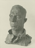 view An American Soldier [sculpture] / (photographer unknown) digital asset number 1