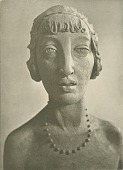 view The Duchess of Marlborough [sculpture] / (photographed by Paul Laib) digital asset number 1