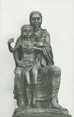 view Madonna and Child [sculpture] / (photographer unknown) digital asset number 1