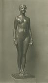 view The Golden Apples [sculpture] / (photographed by De Witt Ward) digital asset number 1