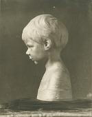 view Charlotte Vanderlip [sculpture] / (photographer unknown) digital asset number 1