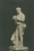 view Joseph Henry [sculpture] / (photographed by De Witt Ward) digital asset number 1