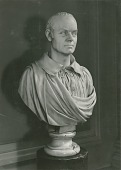 view Joseph Story [sculpture] / (photographed by George H. Davis Company) digital asset number 1