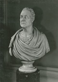view Thomas Handasyd Perkins [sculpture] / (photographed by George H. Davis Company) digital asset number 1